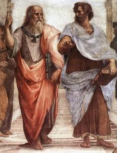 plato-and-aristotle